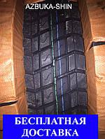 Грузовая шина 8.25 R20 (240r508) GOODTYRE YB118  139/137K