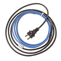 Комплект для обогрева труб Plug'n Heat, 4 м, 40 Вт