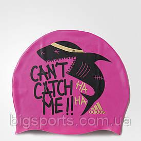 Шапочка для плавания Adidas Graphic Cap Y (арт. AY2929)