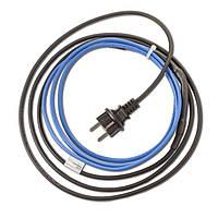 Комплект для обогрева труб Plug'n Heat, 10 м, 100 Вт