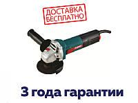 Болгарка Зенит ЗУШ-125/870 : 870 Вт - 125 мм Круг | 11000 об/мин