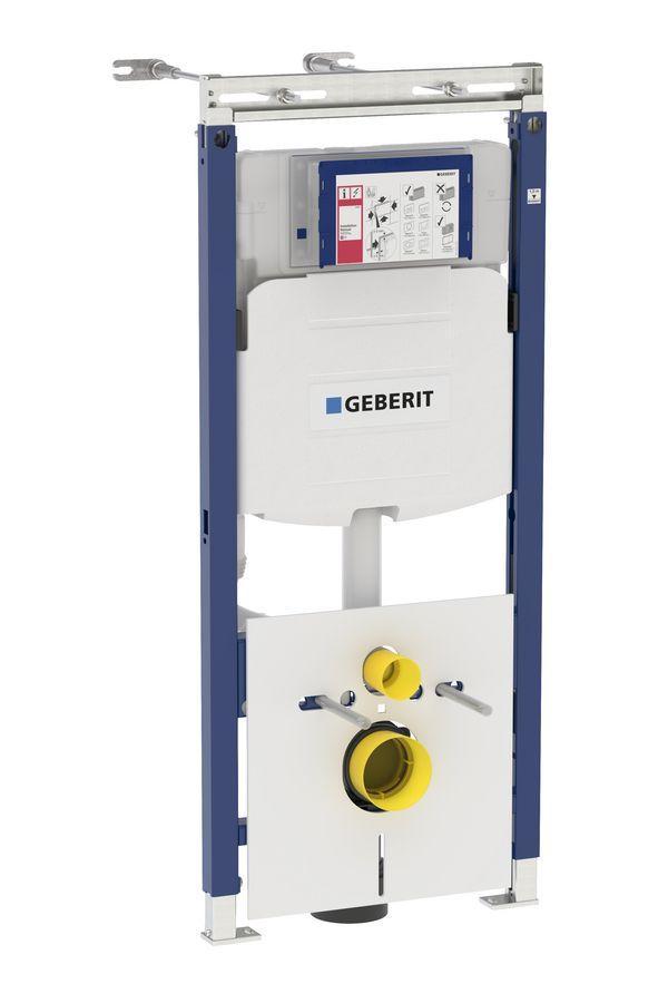 Інсталяція для унітазу Geberit Duofix UP 320 111.362.00.5