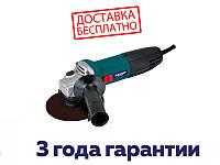 Болгарка Зенит ЗУШ-125/900 М Профи : 900 Вт - 125 мм Круг | 11000 об/мин