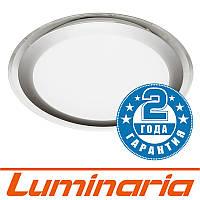 Потолочный светодиодный светильник LUMINARIA ALR-16 AC170-265V 16W 5000K, нейтральный белый свет (круг)