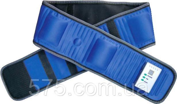 Масажний пояс для схуднення ZET-754
