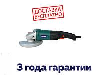 Болгарка Зенит ЗУШ-180/1700 : 1700 Вт - 180 мм | 8500 об/мин