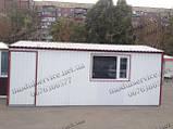 Бытовка для строителей, фото 4