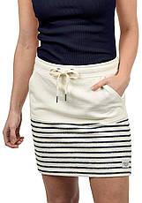 Спідниця в синю смужку Pippa від Desires в розмірі S, фото 3
