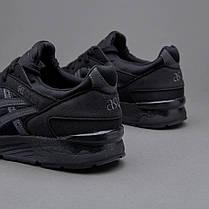 Мужские кроссовки Asics Gel Lyte V PS C540N-9016, Асикс Гель Лайт 5, фото 2