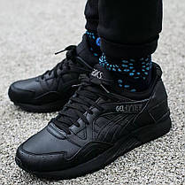 Мужские кроссовки Asics Gel Lyte V PS C540N-9016, Асикс Гель Лайт 5, фото 3