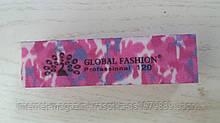 Бафик GLOBAL цветной 120/120
