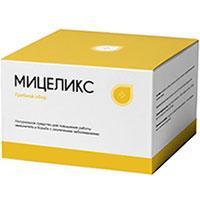 Мицеликс − грибной сбор от диабета
