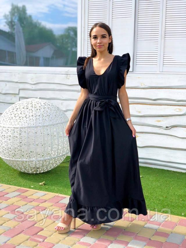 модное платье оптом