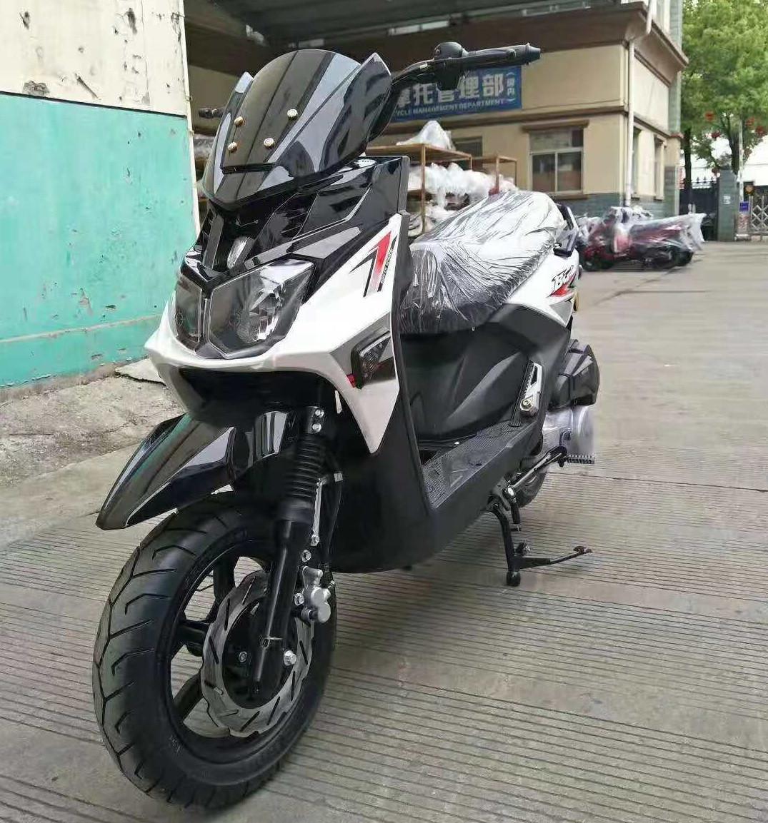 Мотороллер Spark SP150S-19, 150 см³