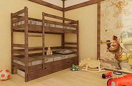 Двухъярусная кровать Соня. 800х1900 (2000)