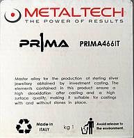 Лигатура для серебра(Ag) 925, литье, Metaltech