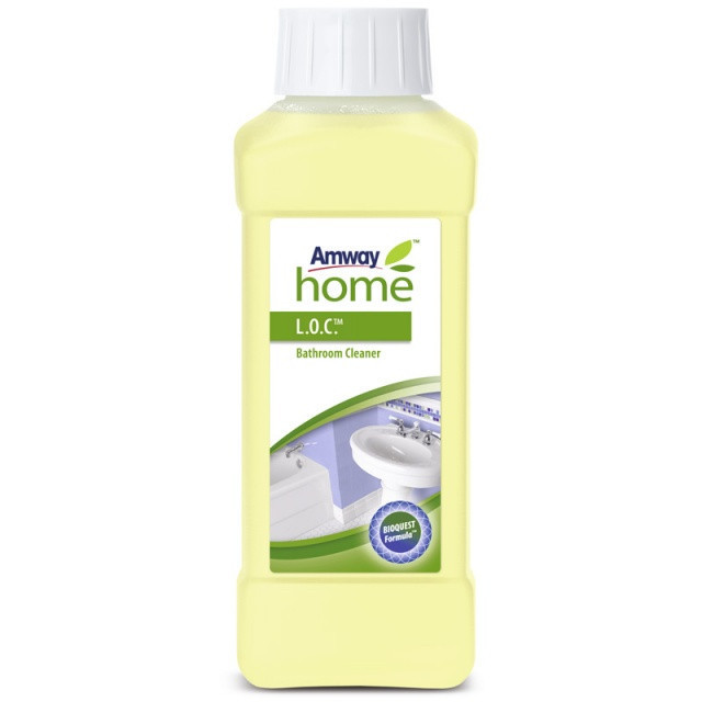 L.O.C.™ Чистящее средство для ванной комнаты Amway