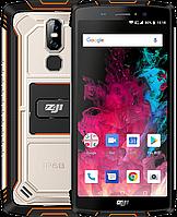 "Смартфон Homtom Zoji Z11, 4/64 Гб, 10 000 mAh, IP68, камера Sony 16+2 Mpx, 8 ядер, Android 8.1, дисплей 5.99"""