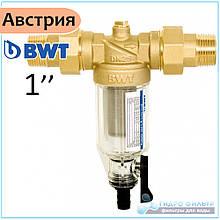 """Промывной механический фильтр BWT PROTECTOR MINI 1"""" CR (3,5 м3/час)"""