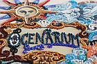 Наборы для вышивки бисером Тайны океана (31 х 42 см) Абрис Арт AB-684, фото 3