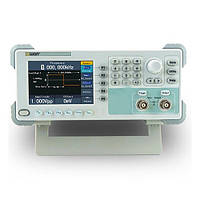 OWON AG051 генератор сигналов произвольной формы, 5 МГц, выборка 125 МВ/с, память: 8 тыс. точек