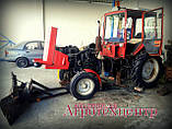 Ремонт тракторов МТЗ, ЮМЗ, Т-25, Т-40, Т-16, ВТЗ, ХТЗ, ЛТЗ, Т-150, ДТ-75, фото 8