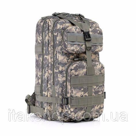 Тактический армейский рюкзак Stealth Angel 45L, фото 2