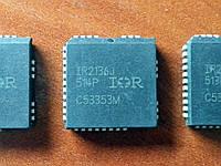 IR2136 / IR2136J PLCC44 - 600V 3 фазный драйвер для кондиционера, фото 1