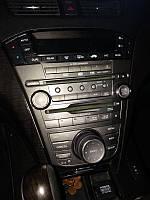 Блок управления климат контролем Acura MDX 2008г., 3.7 бензин 79600STXA530M1