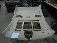 Потолок салона (алькантара) MERCEDES-BENZ W220 s-class (A2206900550)