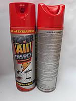Дихлофос универсальный Super All Insect  550 мл