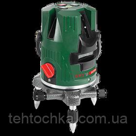 Нивилир лазерний DWT LLC03-30