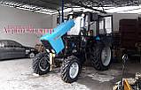 Ремонт тракторов МТЗ, ЮМЗ, Т-25, Т-40, Т-16, ВТЗ, ХТЗ, ЛТЗ, Т-150, ДТ-75, фото 10
