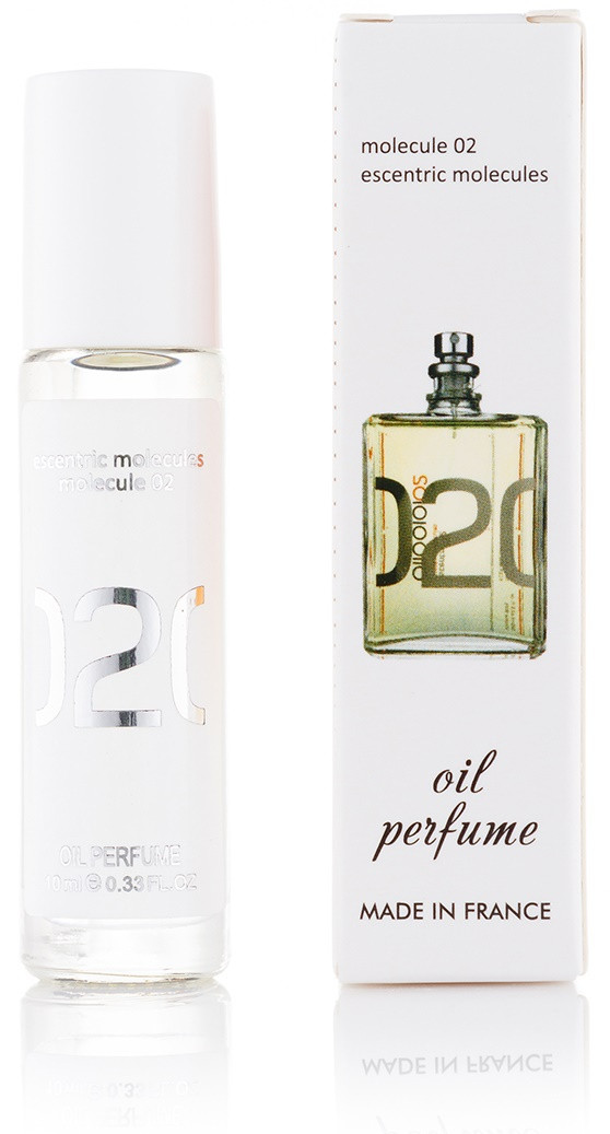 Масляный парфюм Escentric Molecules Escentric 02 - 10 мл