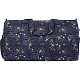Женская дорожная сумка Bagland Квант 37 л. , фото 3