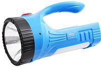 Фонарь ручной переносной Yajia YJ-2833 1w+12 led