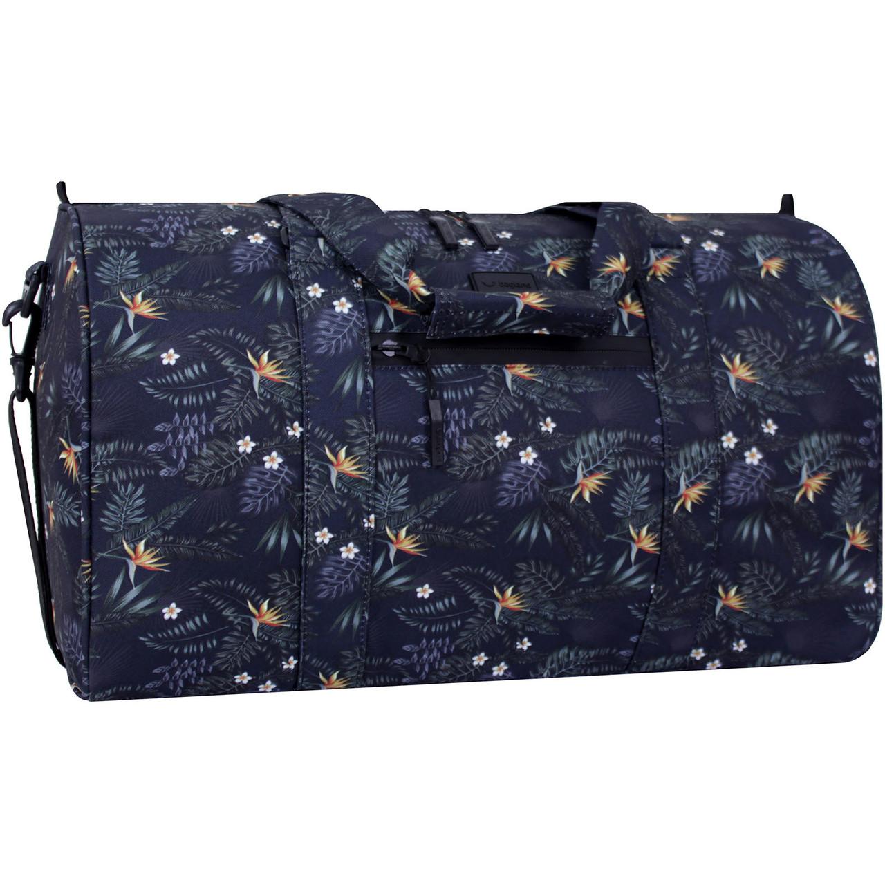 Женская дорожная сумка Bagland Квант 37 л.