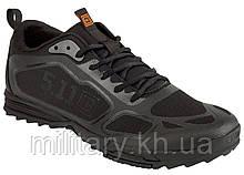 Кроссовки тактические 5.11 ABR Trainer черные