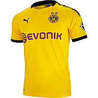 Футбольная форма Боруссия Дортмунд (Borussia Dortmund) 2019-2020 Домашняя, фото 1