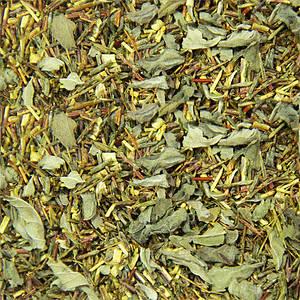 Зеленая мята ройбуш (минимальная отгрузка 0,5 кг)