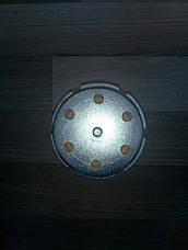 Отбойник рессоры IVECO (1311858080/938-41), фото 3