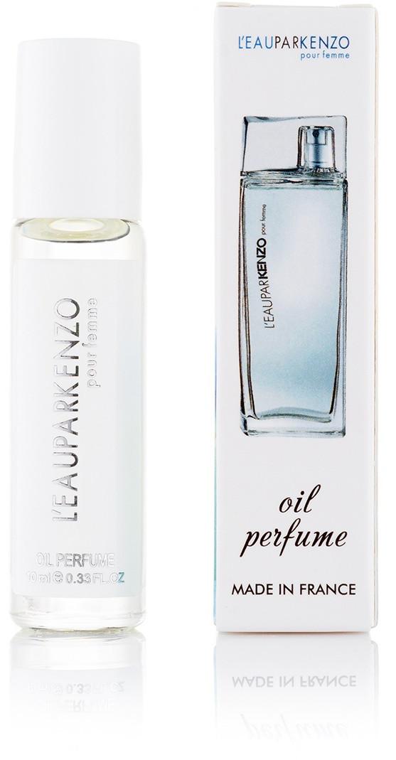 Женский мини парфюм  L'Eau Pour Femme масляный - 10 мл (Шариковый)