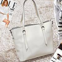 Женская  перламутровая сумочка из натуральной кожи, фото 1