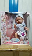 Пупс Warm Baby (Беби Борн) 8006-408 В ***