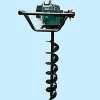 Мотобур бензиновый IRON ANGEL MD 3353 (шнек 150 мм) (3.3 л.с.)