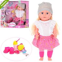 Кукла-пупс BLS001A с аксессуарами ***