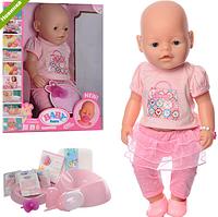 """Пупс """"Baby Born"""" (Бэби берн) 8020-457 функциональный ***"""