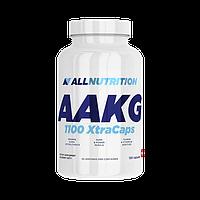 AllNutrition AAKG 1100 Xtracaps 120 caps