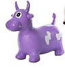 Прыгуны-коровки MS 0386 фиолетовый ***
