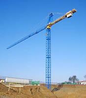Продажа башенного крана RAIMONDI ER 240